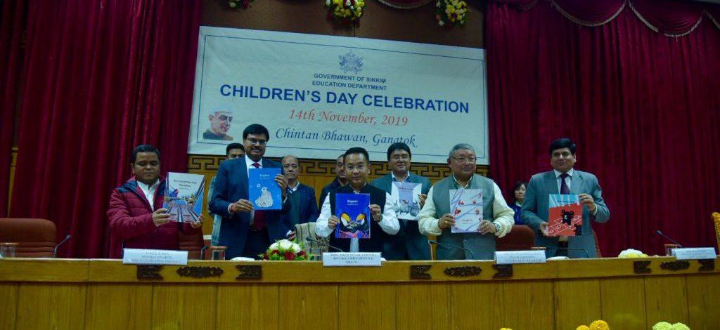 State Level Children's Day