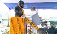 Gandhi Jayanti in the Capital